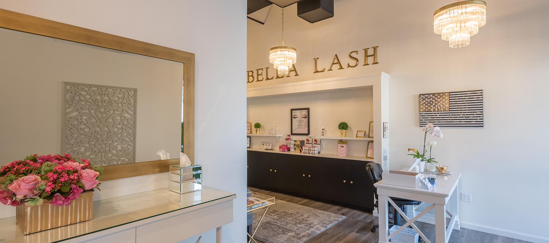 Bella Lash Boutique Bella Lash Boutique